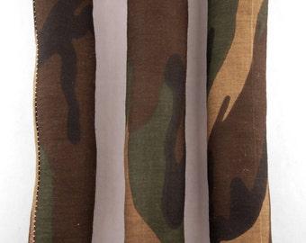 Catnip Kick Stick Set of 3 Camo