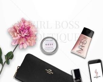 Styled Stock Photography. Styled Mockup. Modern Styled Photography. Product Background. Feminine photo. Minimal Photo. Website header