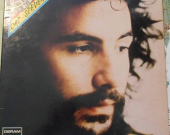 Cat Stevens - The View From The Top. Vintage Vinyl Double Album.