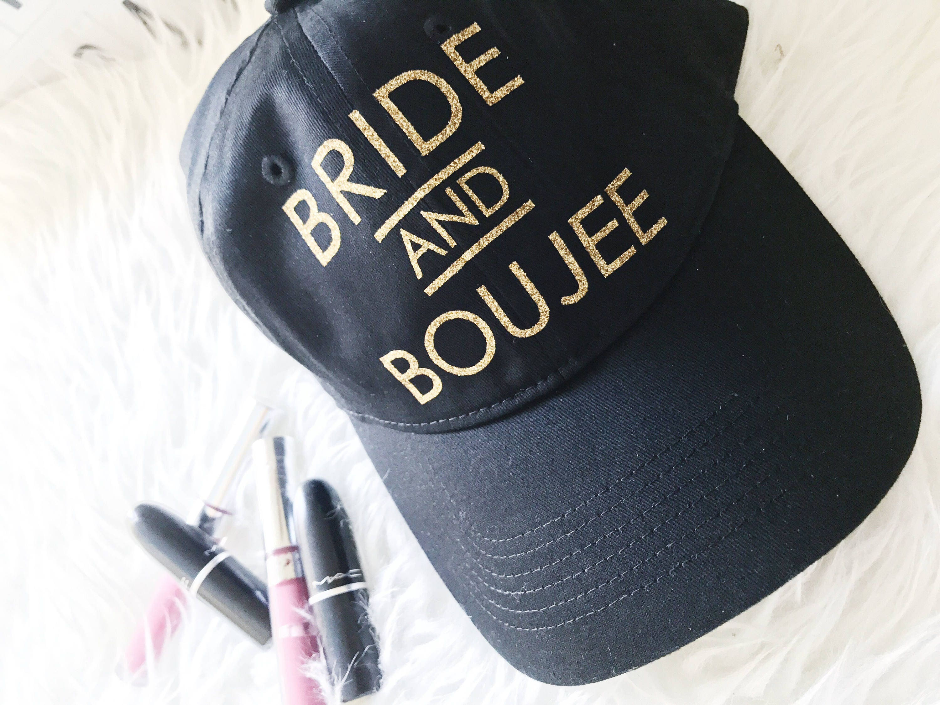 f6c9727d40 Bride and Boujee