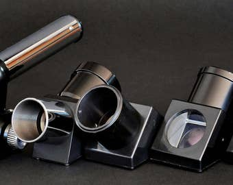 Telescope Reflex Housings & Viewfinder Tasco ? NiCE !