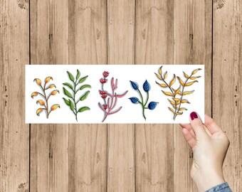 Botanical - Original Work