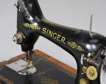 Singer Sewing Machine 99