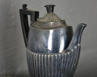 Epns Coffee Pot
