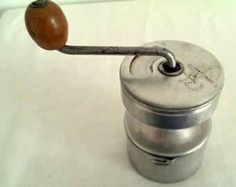 coffee grinders etsy Old Coffee Grinders Porlex Coffee Grinder for Parts