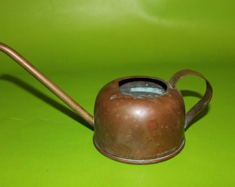 Vintage Copper The Kettle/ Teapot