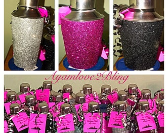 Bling Cocktail Shakers