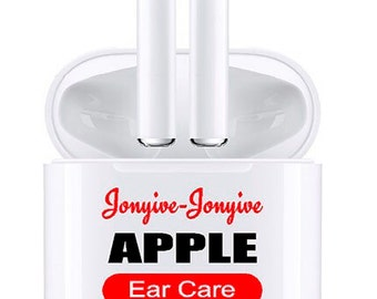 Parody Floss Sticker for your AirPods Charging Case Earphones Earpods