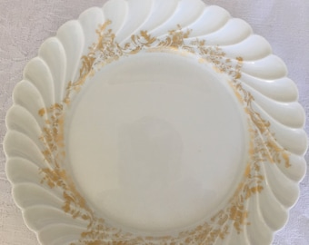 16 Piece Assorted Haviland Limoges Ladore 6 Bread & Butter-10 Saucers