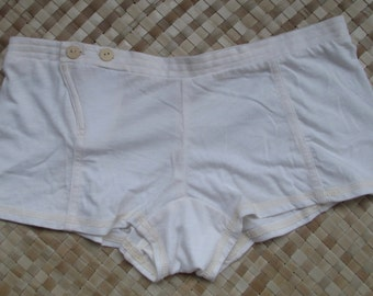 100% Organic Bamboo/Cotton Women's Underwear