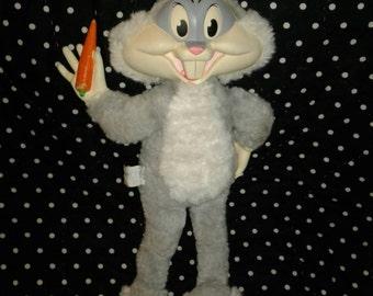 CLearance Half Price !!vintage Mattel Bugs Bunny 1964