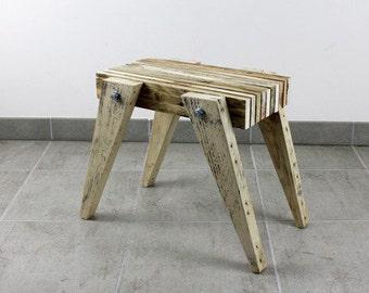 Table de chevet / table d'appoint / bout de canapé / table basse ANJANA