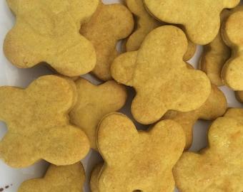 Devon's Turmericflies - Devon's Doggie Delights - Homemade Dog Treats