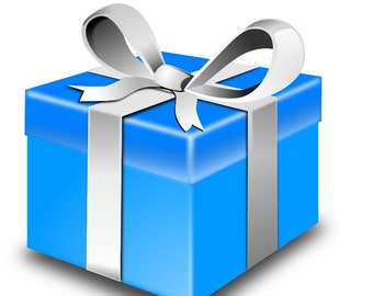 Gift Wrapping Upgrade; Gift Wrapping Add-On; Holiday Gift Wrapping; Purchase Gift Wrapping; Special Occasion Gift Wrapping