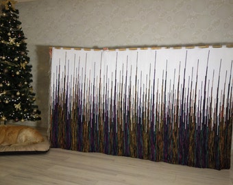 Large Tapestry Wall Hangings large woven wall hanging large tapestry tapestries black