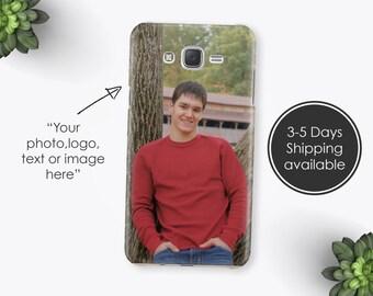 Custom Samsung Galaxy J7 case | Samsung J7 case | custom photo case | personalized Galaxy J7 case | Galaxy J7 case | J7 back cover