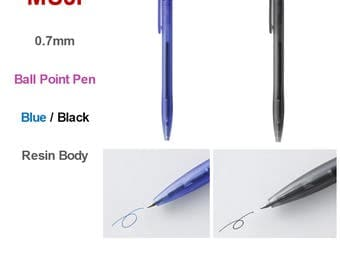 how to choose a pen