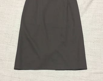 Giorgio Armani Le Collection Skirt Size 6