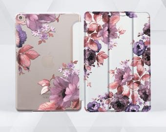 Flowers iPad Case Spring iPad Mini Case iPad Hard Case iPad Air 2 Case iPad Pro 9.7 Case iPad Air Case iPad Air 2 Cover iPad Pro Cover