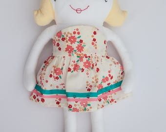 Lucy Luck Doll