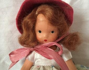 June?-Nancy Ann Storybook Doll