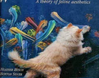 Why Cats Paint,