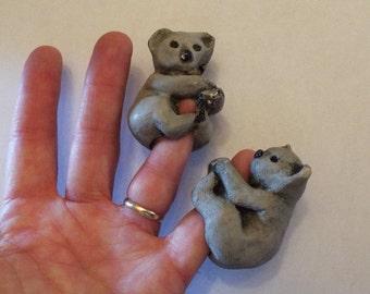 Koala Bear Beads