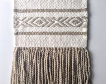 Wall Hanging | Woven Wall Hanging | Wall Art | Woven Wall Art | Wall Weaving | Tapestry | Woven Tapestry | Wall Decor | Woven Wall Tapestry