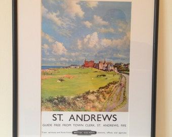 St. Andrews Fife