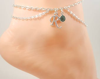 Anklets for Everyday