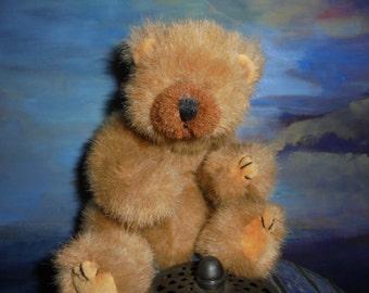 "Little bear "" TY"" vintage/Years 90/ Very cute!"