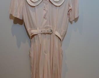 Vintage USA Playsuit