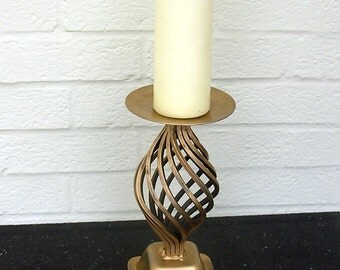 Large candle holder / sconce