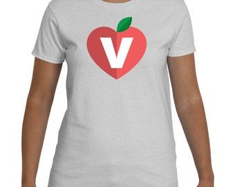 My Vegan Shop Logo Women's T-Shirt