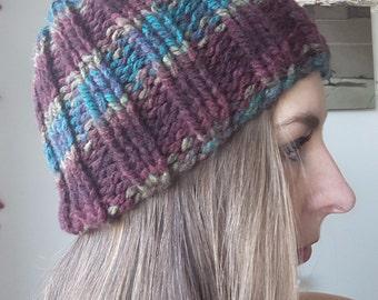 Autumn Adventures Cozy Hat