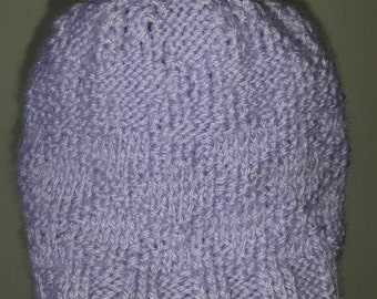 Newborn Diamond hat