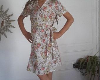 Dress child - girl