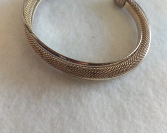 Twisted Metal Cuff
