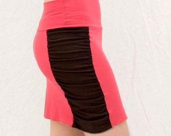 Agathe bamboo skirt