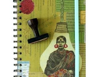 Travel Capsule Indian bindi