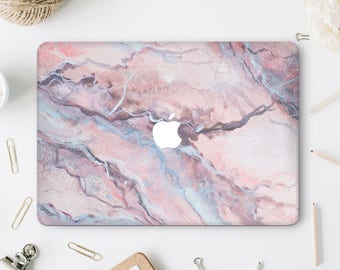 Marble Macbook Air 13 Hard Case Macbook Pro Hard Case Macbook Air Hard Case Macbook Air 11 Inch Case Macbook 12 Hard Cover Laptop Case DV010