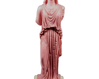 Caryatid sculpture karyatides ancient Greek Cariatis statue
