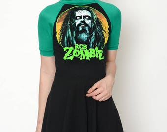 Rob Zombie Baby Doll Dress