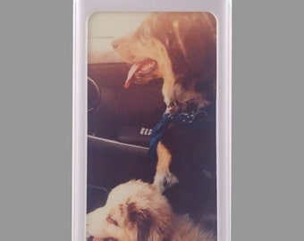 Personalized Picture iPhone Case