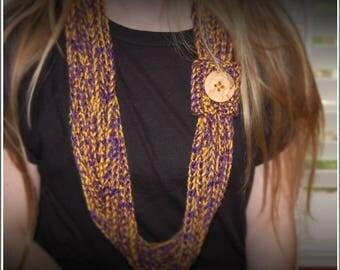 GRAND SLAM Chain Necklace