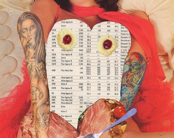 """all i've got is my ham wallet 
