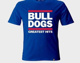 T-shirt Bulldogs Greatest Hits (Run DMC)