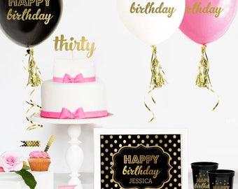 Custom Cake Topper, Personalized Cake Topper, Baby Shower Cake Topper, Custom Wedding Cake Topper, Birthday Cake Topper,  DIY Cake Topper