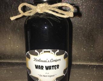 War Water