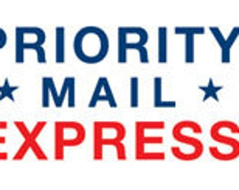 Upgrade: Express Mail